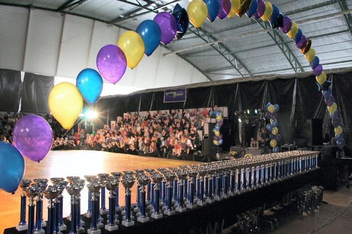 Victory vårshow 2019