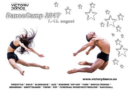 VICTORY DanceCamp 2017