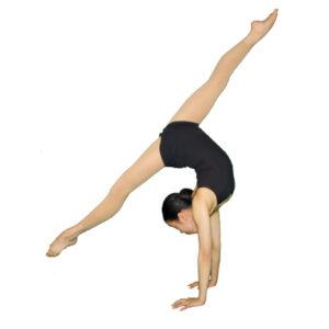 Akrobatikk øvelser