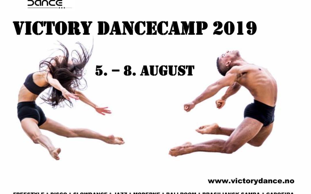 Victory DanceCamp 2019