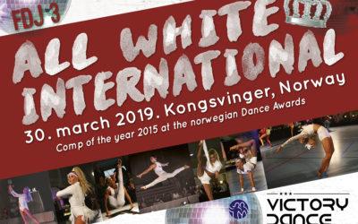 All White International 2019
