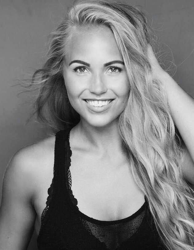 Martine-Camilla Brænna
