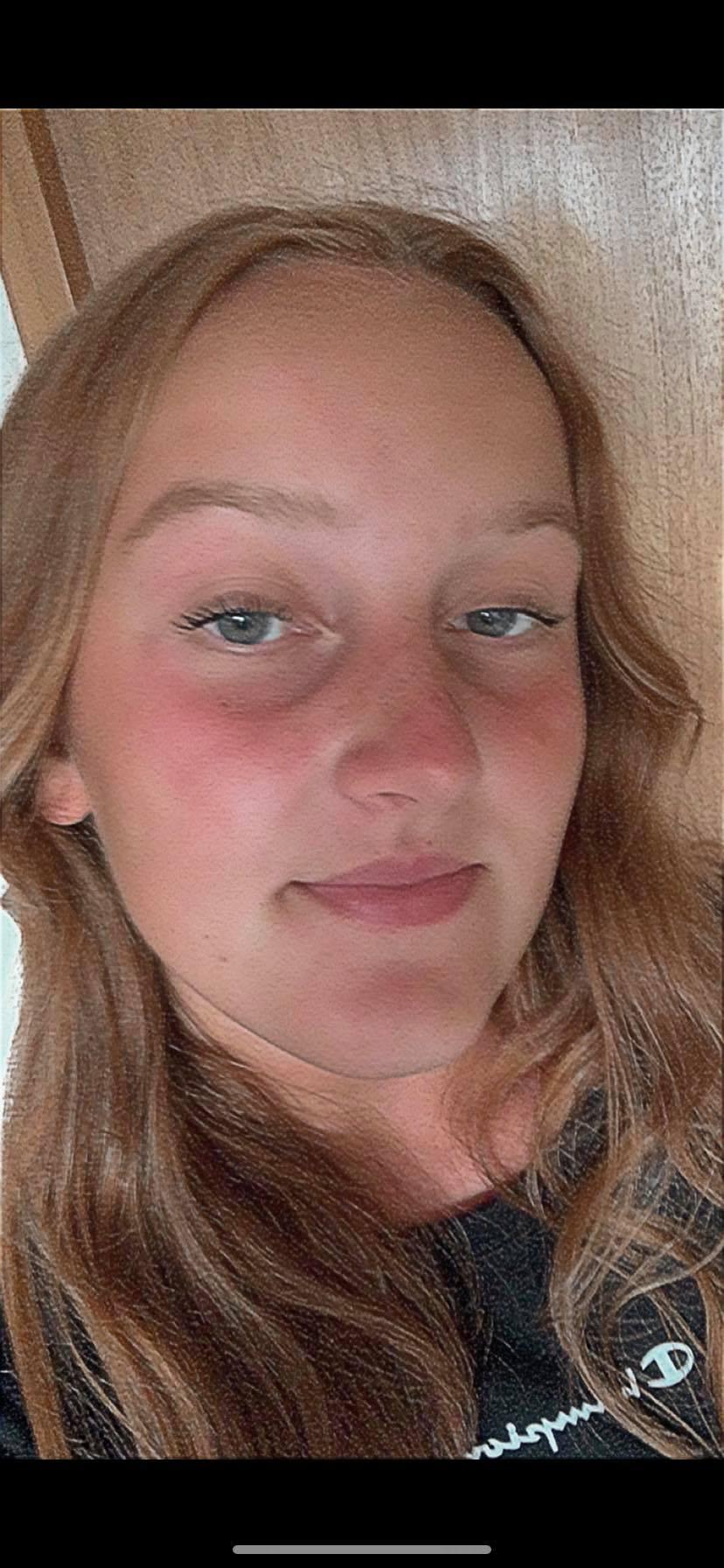 Sara Michelle Hyttebakken